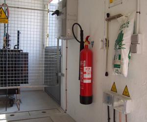 Transformer Station Accessories